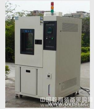 梅州可程式恒温恒湿试验机