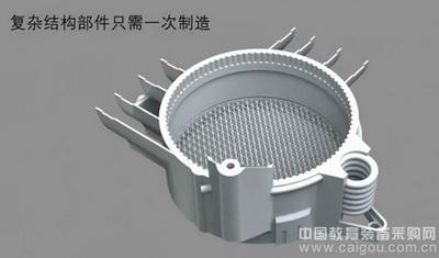 EOS M400金属增材制造设备