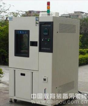 梅州恒温恒湿试验机