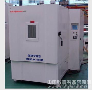 潮州高低温低气压测试箱
