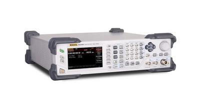 普源RIGOL DSG3000系列 微波射频信号源 发生器 射频源