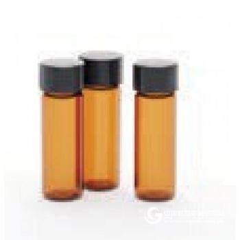 美国kimble琥珀样本瓶(橡胶垫)4ml60911D-1