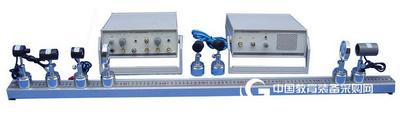 激光光纤通讯演示仪