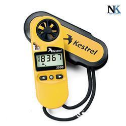 美国Kestrel NK3500手持式气象站,便携式气候测量仪,风速仪