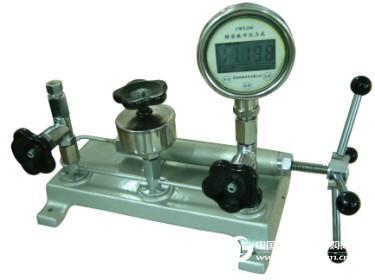 压力表校验器 FA-CW-6