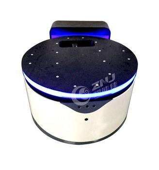 智能佳 X2BOT V3.0轮式机器人开源机器人 服务机器人开发专用平台