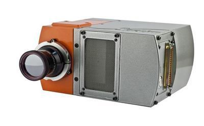 芬兰SPECIM高光谱相机系列