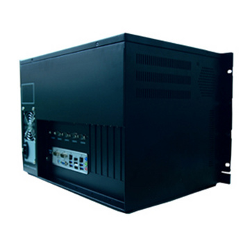 IP网络广播工控主机