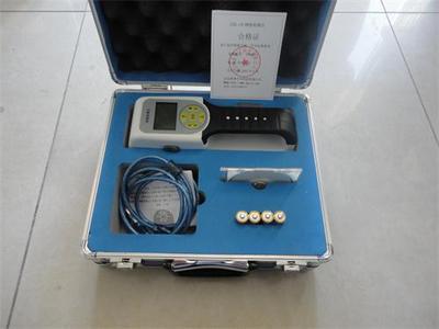 钢筋位置检测仪 最新款钢筋保护层检测仪