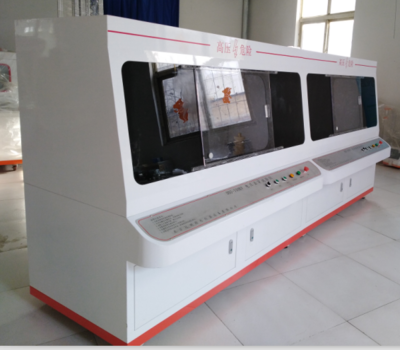 绝缘材料电气强度试验机/电气强度试验机