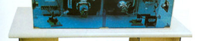 HS-BV型(十合一)视听家庭影院实验设备