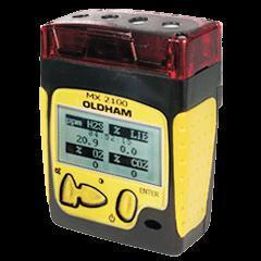 便携复合式气体检测仪