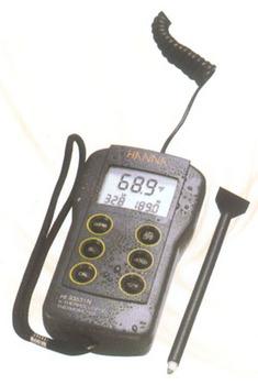 HI93531 935005防水型热电偶探头温度计