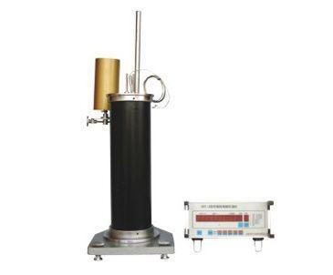 烟煤奥阿膨胀测定仪