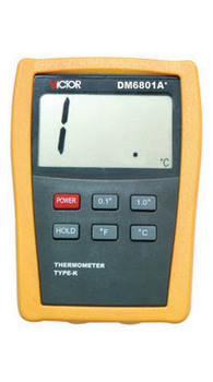 DM6801A+温度表