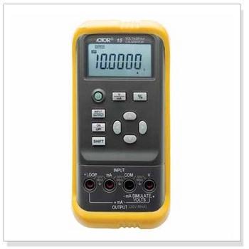 电压电流校验仪 VC15