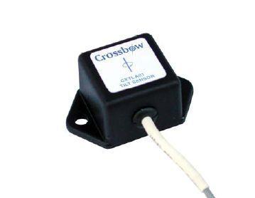 倾角传感器CXTA01/CXTA02