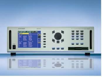 LM500八通道三相高精度宽频带电能/功率分析仪