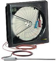 KT656基于微处理器的双探针K型热电偶温度记录仪