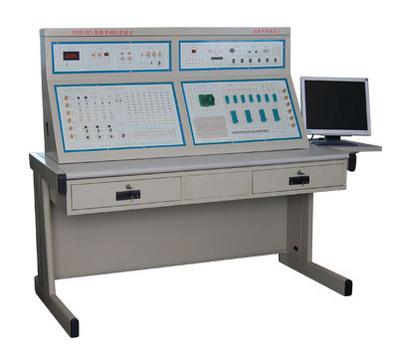 DICE-DZ1型电子技术实训装置
