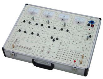 DICE-DGA型电路分析实验仪