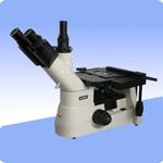 三目金相显微镜4XC-Ⅱ