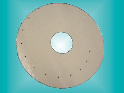 B型磁粉标准试块