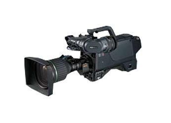 松下AK-HC3500MC 新一代高清多格式摄像机