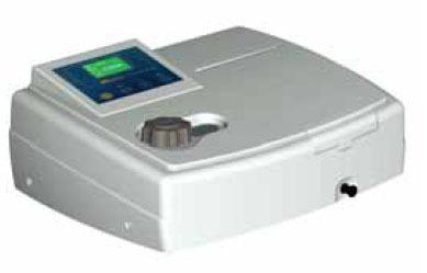 UV-1100D/V-1100D紫外/可见分光光度计