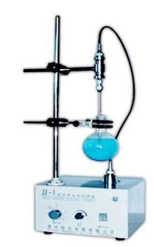 JJ-1.25W型精密增力电动搅拌器