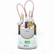 DL31梅特勒容量法卡氏水份仪