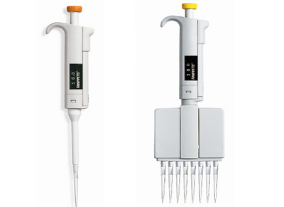 Thermo Scientific Finnpipette Digital移液器