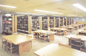 BY-YL-01阅览室成套设备