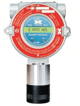 防爆型有毒气体探测器DM-500IS