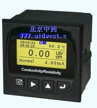 在线电导率仪/电导率仪