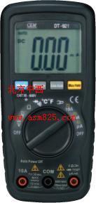 CEM/小型双注塑数字万用表