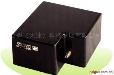 可见-近红外光纤光谱仪GSI8014VIS-NIR-C350-1050