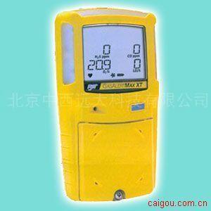 防水型四合一气体检测仪