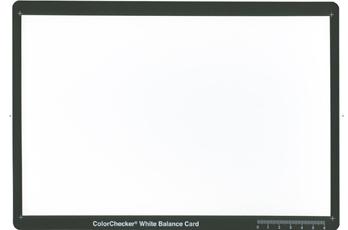 白平衡卡X-Rite-2