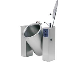 电力可倾式间接加热汤锅(经济型)