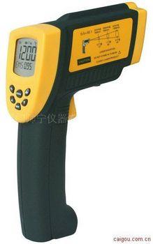 红外测温仪AR872D