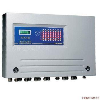 MX48 固定式8路控制器