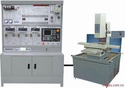 BPWMSKS-802CMA型数控铣床综合技能实训智能考核系统(网络型)