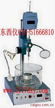 锥入度测定器/针入度测定仪(优势)