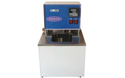 高温循环器 高温循环槽 智能型高温循环器 高温加热循环器 数显高温循环器