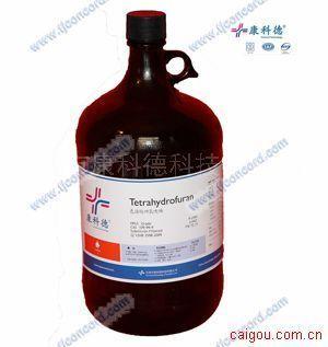 色谱纯四氢呋喃,液相色谱试剂,高纯化学试剂
