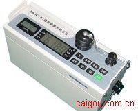 LD-3C激光数字粉尘仪