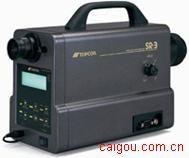 光谱辐射亮度计 SR-3AR