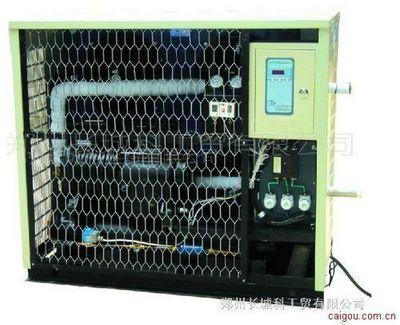 中型低温冷却液循环泵DLSB-200L/-30℃