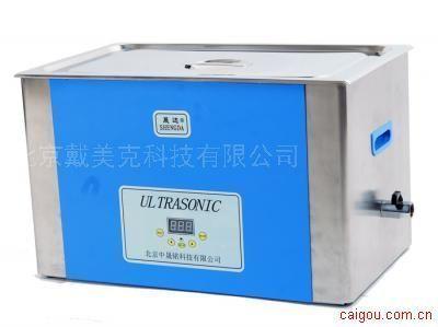 台式数控超声波清洗器SD2800H